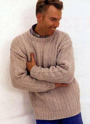 Вязание спицами. Модели со .